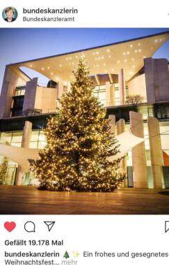 Europaweit Weihnachtsbäume kaufen